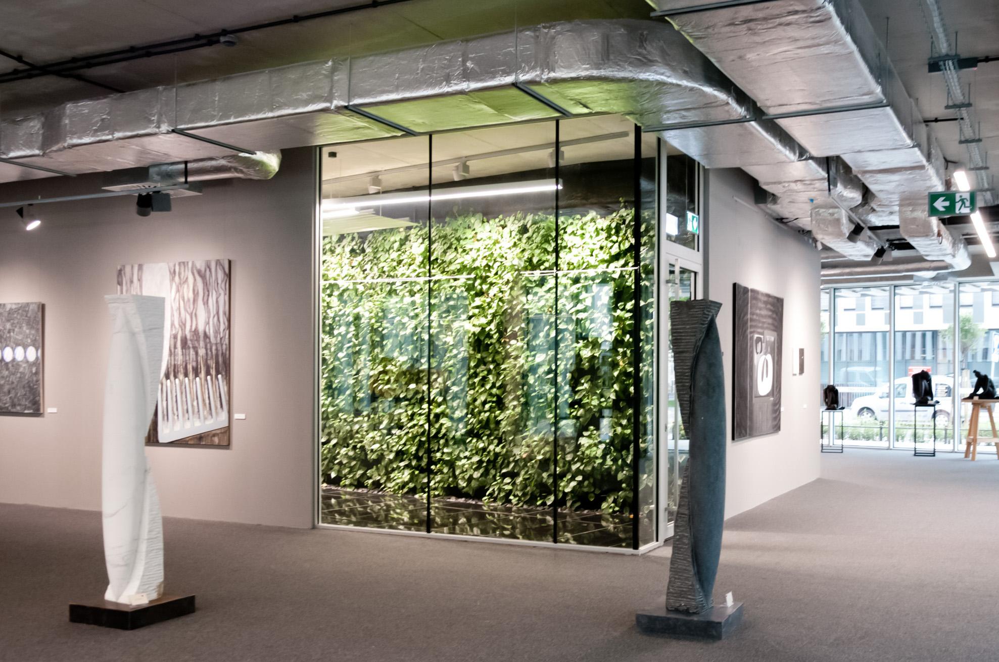 Oxygen Park w Warszawie – jeden z obiektów, w których wykorzystano szkło ogniochronne POLFLAM®